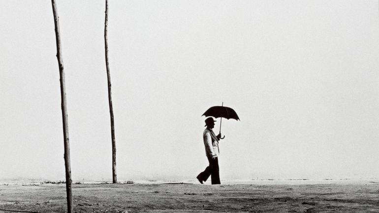 German Lorca, nascido em São Paulo em 1922, é considerado como um dos pioneiros da fotografia moderna brasileira. Foto: German Lorca / Acervo Itaú Cultural