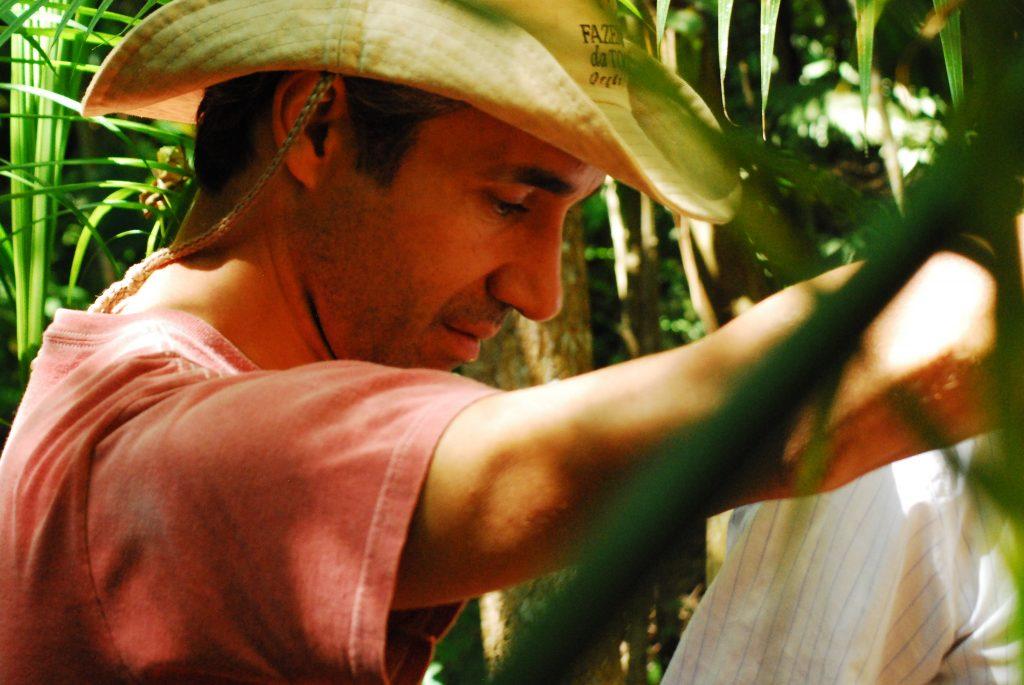 O empresário Pedro Paulo Diniz é um dos palestrantes já confirmados. Foto Gislene Bastos
