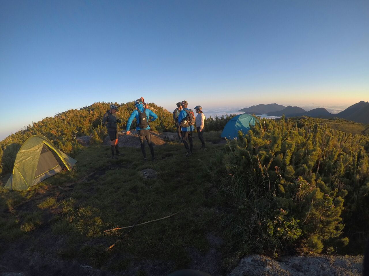 Mundial de corrida de aventura terá equipe do Paraná