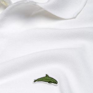 La Vaquita Lacoste campanha espécies extinção