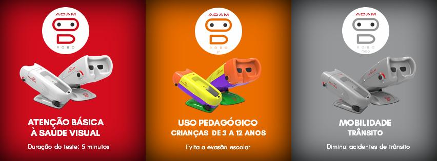 Adam Robo começa disputa final na Microsoft Imagine Cup e pede apoio dos brasileiros
