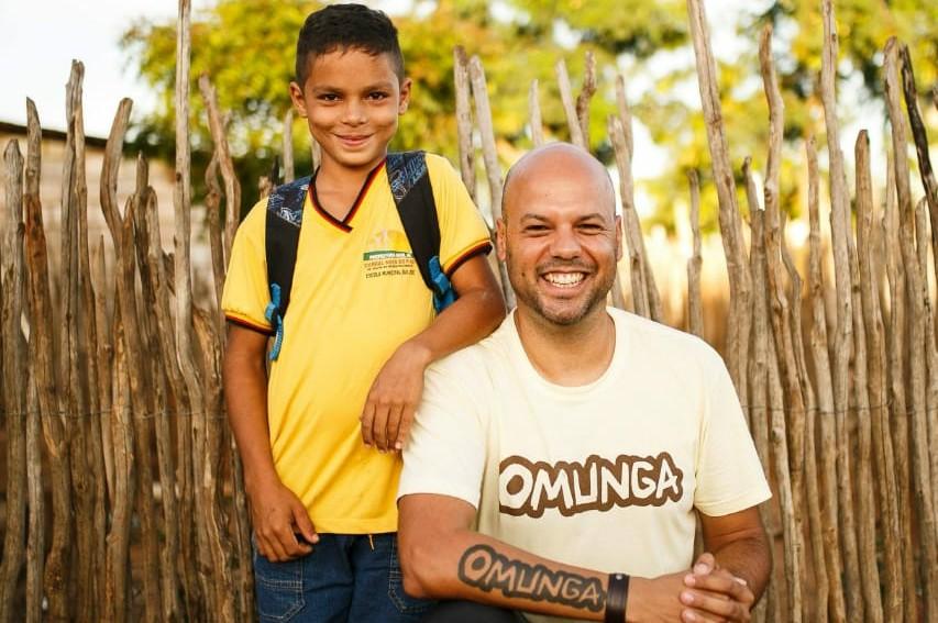 OMUNGA Clube Roberto Pascoal