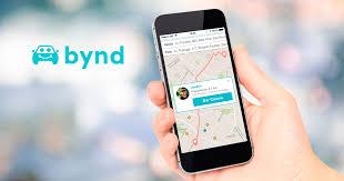 Bynd app