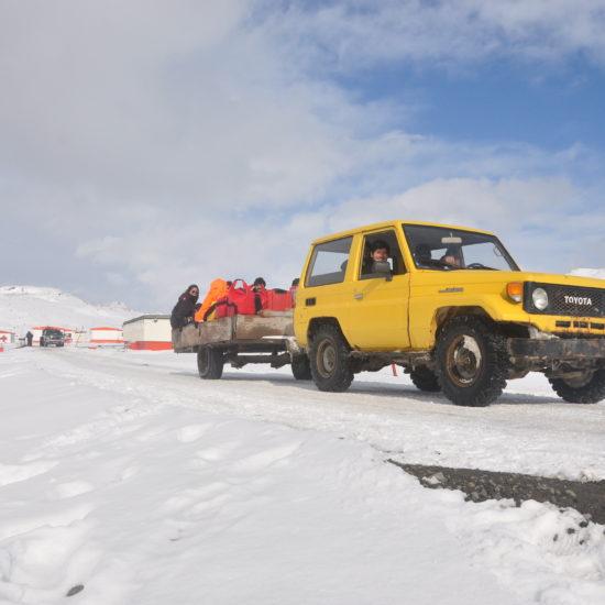 turismo antártica antarctica antartida roteiro