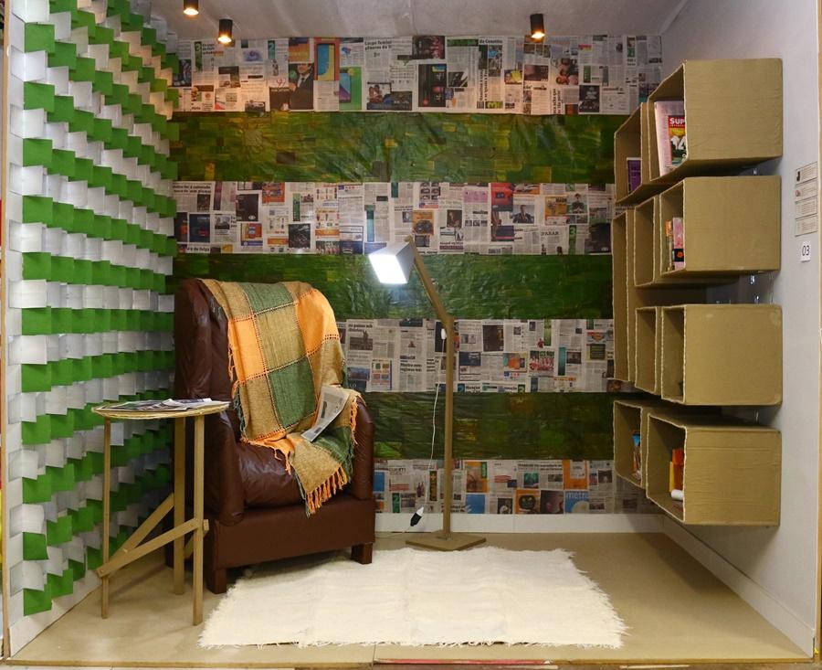 Reading Office