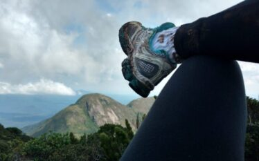 Pico Paraná. Foto Gislene Bastos