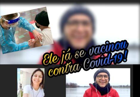 Vacina Covid-19 Estados Unidos
